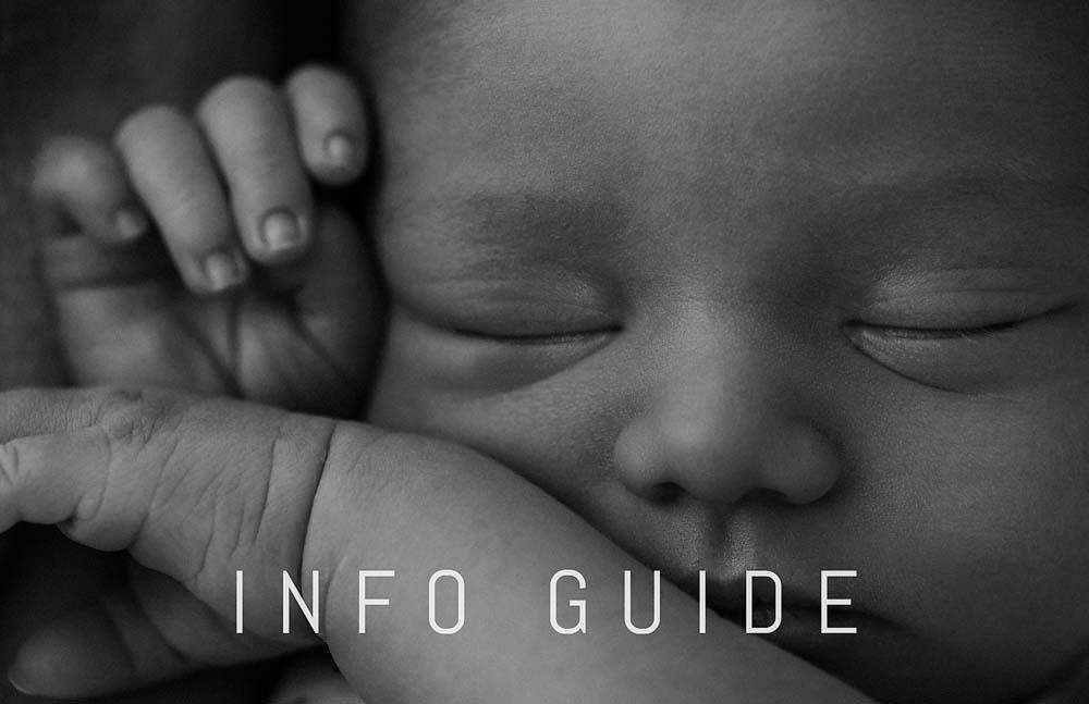 Info-guide